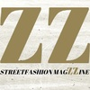 STREETFASHION MAGZZINE